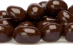 How to make chocolate covered dried fruits and nuts!