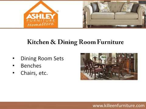 Ashley Furniture HomeStore   A Renowned Store In Killeen, TX Provides A  Wide Range Of