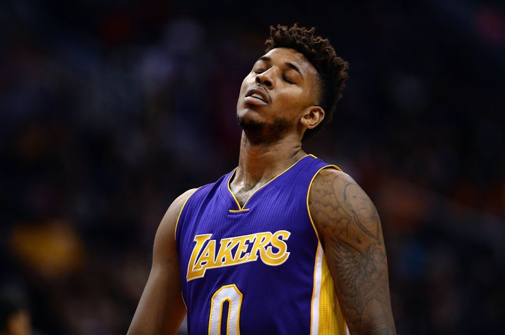Nick Young Has No Chill As He Trolls Gilbert Arenas To Get 'Even' By Posting Pic With His Ex - http://viralfeels.com/life/nick-young-has-no-chill-as-he-trolls-gilbert-arenas-to-get-even-by-posting-pic-with-his-ex/