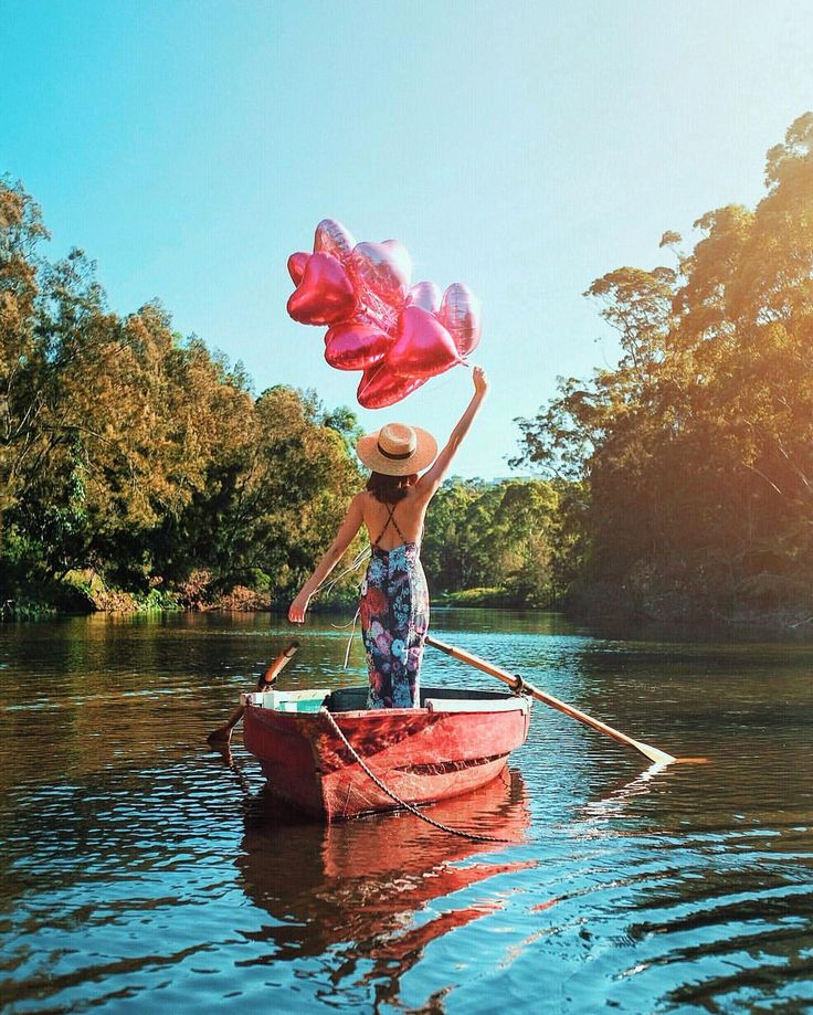 """Tara Milk Tea  on Instagram: """"Merrily, merrily, merrily, merrily ... Life is but a dream. ⛵️ A photo from such a fun shoot with @zeebachi!  Noah and I spent an afternoon in Lane Cove National Park, where you can hire row boats & paddle boats for a leisurely ride around the lake. Something fun to do on a weekend in Sydney! Wearing @keepsakethelabel ✨"""""""