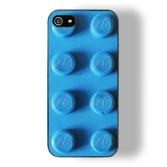 Blocked Caller iPhone 5/5S Case