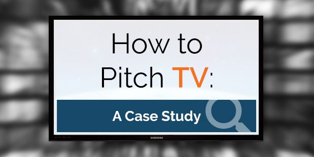 Learn how to pitch TV with this case study of how to develop a pitch for your TV pilot. Step-by-step guide for how to write a TV pilot pitch.