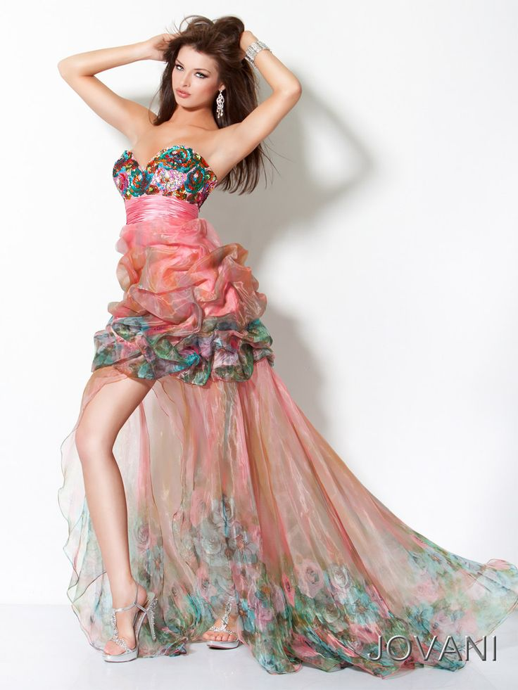 1000  ideas about Jovani Bridal Wedding Gowns on Pinterest ...