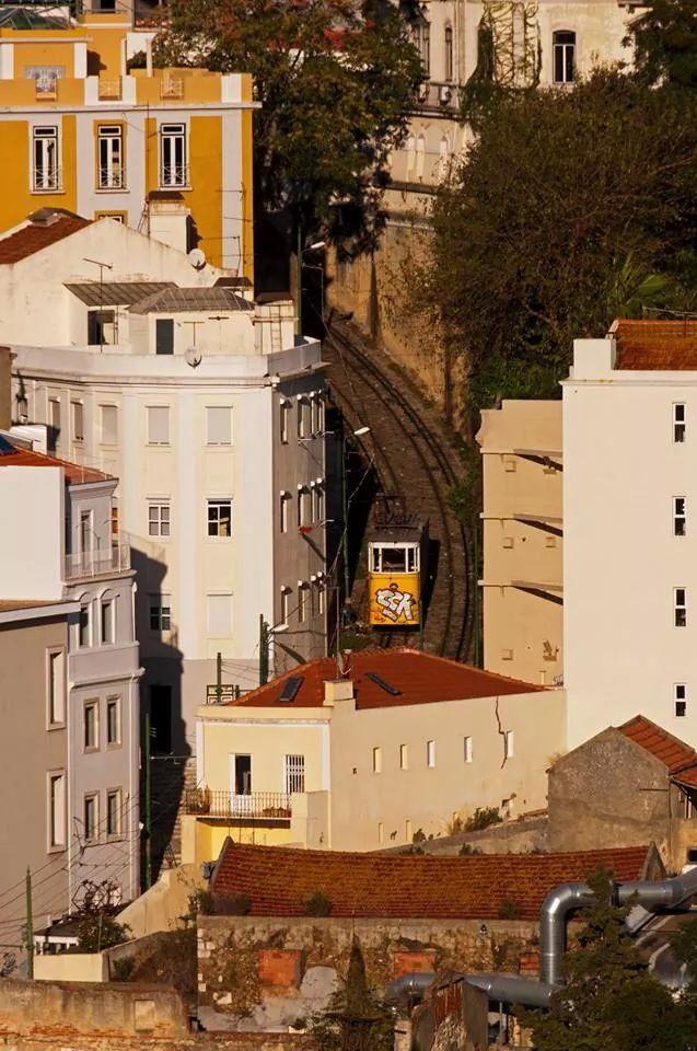 Lavra #Lisboa #Portugal ©Luis Novo