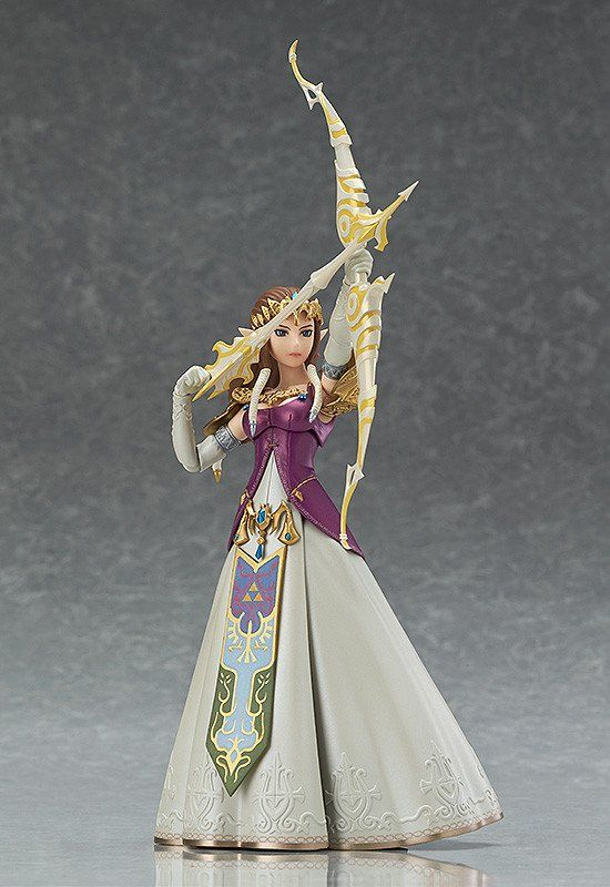 figma The Legend of Zelda: Twilight Princess - Zelda: Twilight Princess ver.