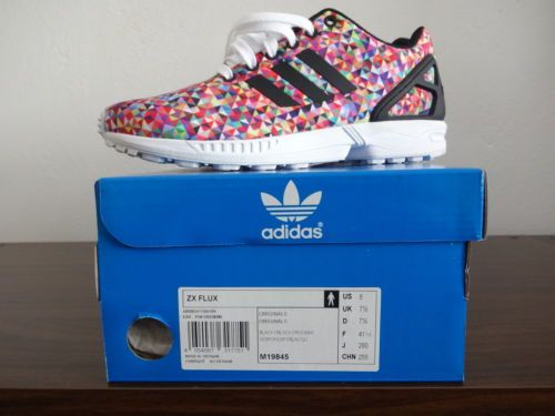 check out 242f5 41915 adidas zx flux nps ebay trainersonline