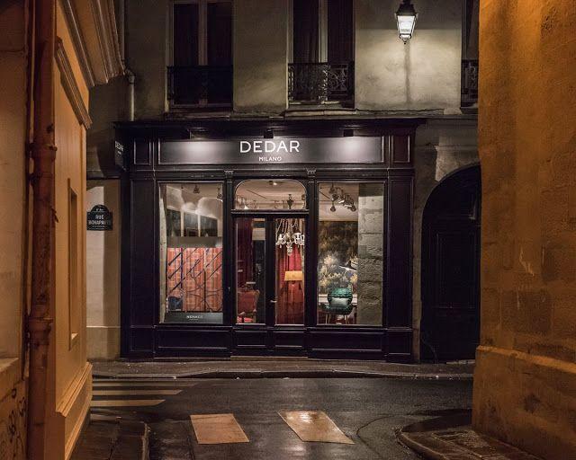 Nest by Tamara: Nest by Tamara's 8 Favorite Design Finds From Paris Design Week: Home, Fashion & Art