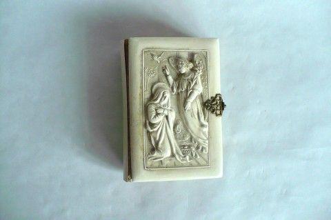 Modlitební knížka - rok 1893 modlitba modlitební modlitební knížka