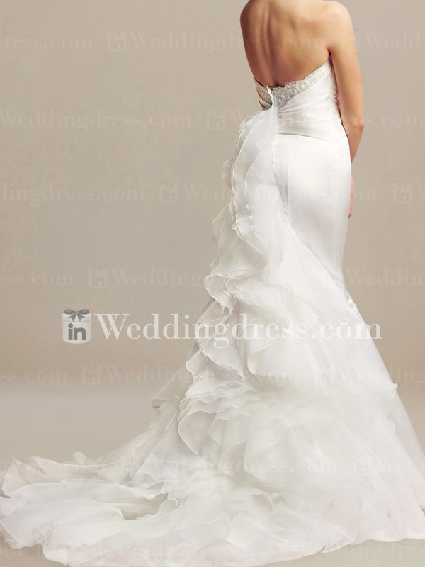 robes de mariée insolites