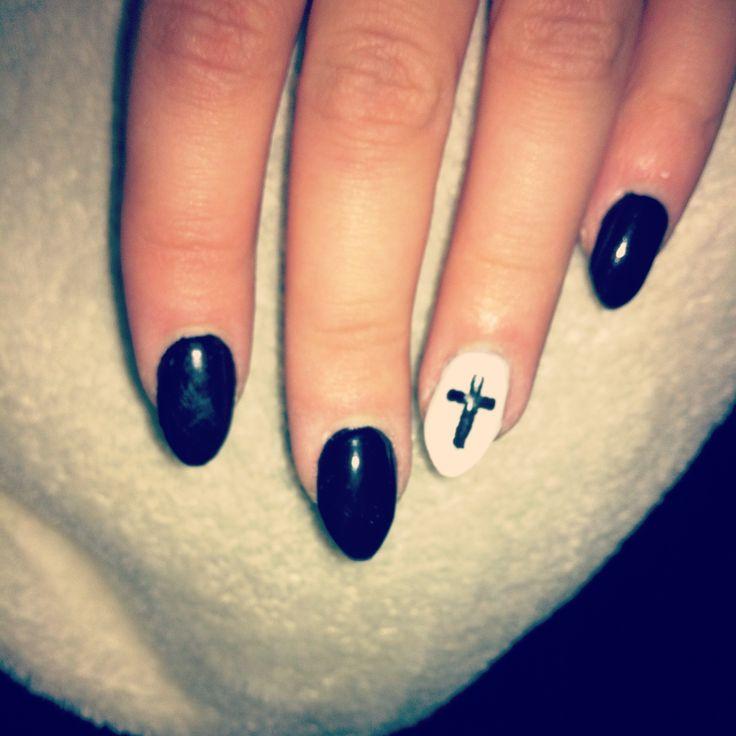 80 best Nails images on Pinterest | Nail art designs, Nail design ...