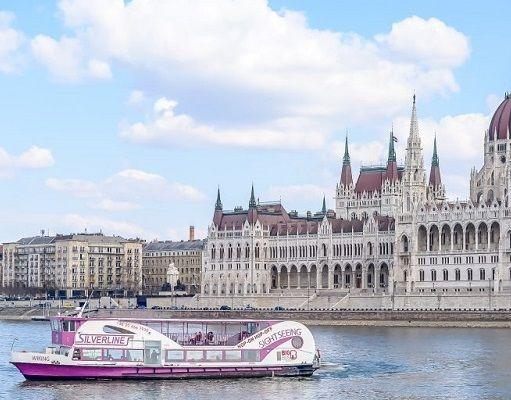 Budapest-Sightseeing-Cruise