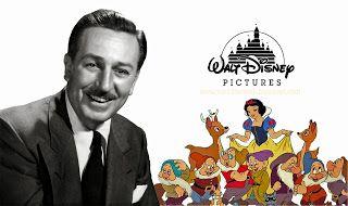 Zaman Keemasan Animasi Walt Disney