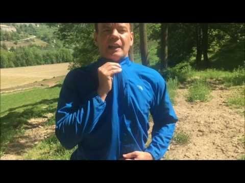 The North Face trail running: Flight series kit. Chaqueta, camiseta y pantalón. Análisis Mayayo - YouTube