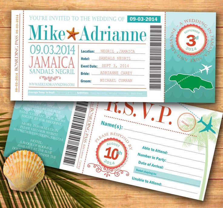46 best Boarding pass images on Pinterest | Boarding pass ...
