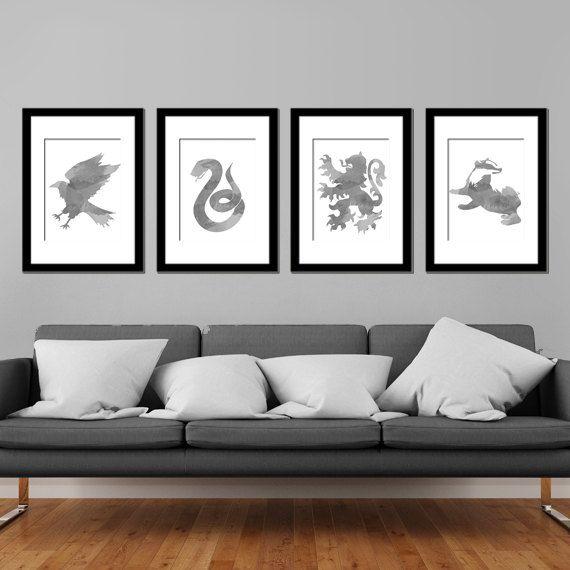 die besten 25 harry potter geschenke ideen auf pinterest harry potter h user harry potter. Black Bedroom Furniture Sets. Home Design Ideas