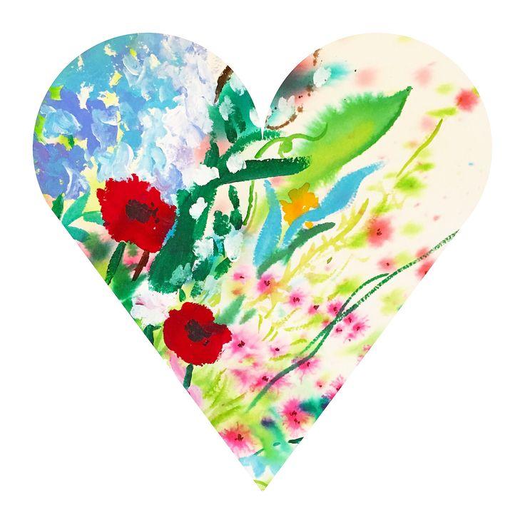 Love, by Carol Clough