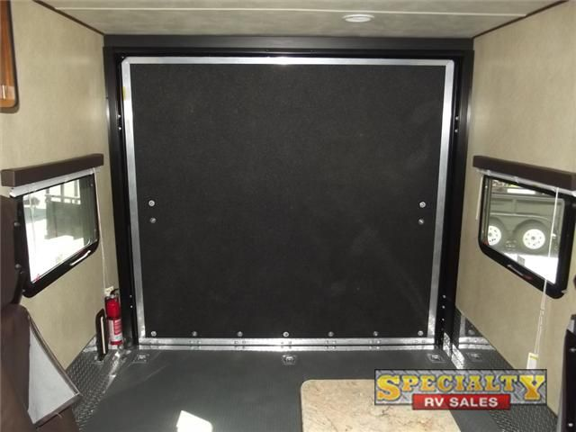 "2016 New Forest River Rv XLR Hyper Lite 24HFS Toy Hauler in Ohio OH.Recreational Vehicle, rv, 2016 Forest River RV XLR Hyper Lite 24HFS, The XLR Hyper Lite 24HFS toy hauler travel trailer by Forest River offers a large cargo area for your favorite off road toys.In the rear you will enjoy the large ramp door with spring assist, as well as the two roll over sofas and dinette table. When the bed is raised and the sofas are flipped up, there is 10'6"" of cargo space for your off-road toys.The…"