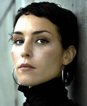 noomi rapace. the original girl with the dragon tatoo.