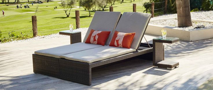 GET 7% OFF WITH DISCOUNT CODE PIN7! Here in the UK glorious sunny days can strike at any time - don't miss out!  Make the most of the warmer weather with our fabulous Encore Sun Beds (which can also be configured as a sofa with side tables) shop online or at our London or Manchester showroom open 7 days a week!