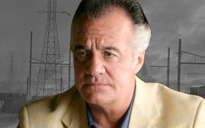 which sopranos character are you? woot woot!...i got paulie gualtieri!