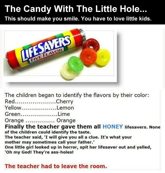Honey Lifesavers // funny pictures - funny photos - funny images - funny pics - funny quotes - #lol #humor #funnypictures