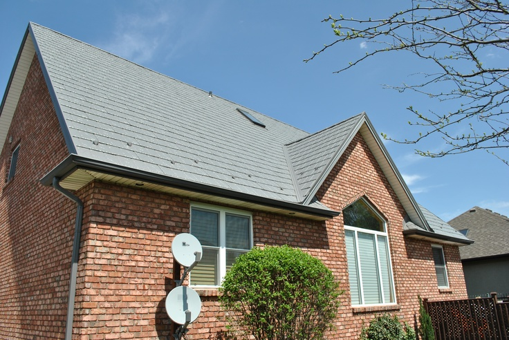Best 17 Best Images About Charcoal Grey Slate Metal Roofing On 640 x 480