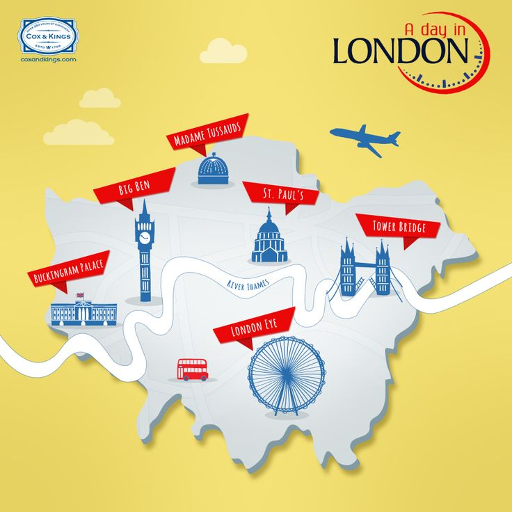 Museums, cafes, bakeries, pubs, galleries ... For a day's trip, how would you narrow down your choices that London has to offer? We can help you out. Book your holiday in #London now: http://cnk.com/ADayInLondon #ADayIn #travel #tourism #Europe #England #Britain