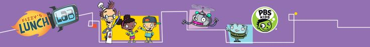 Fizzy's Lunch Lab | Classroom Resources | PBS Learning Media