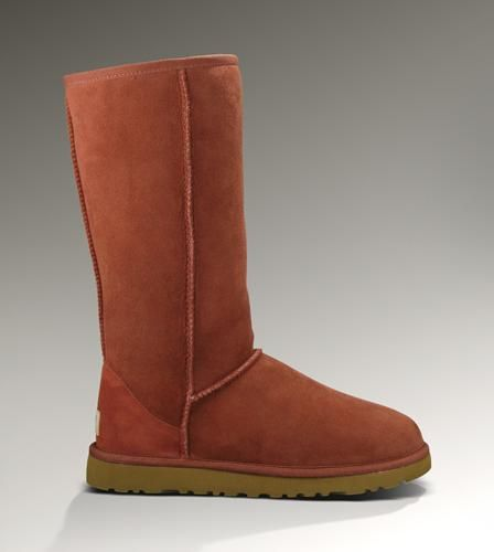UGG Classic Tall 5815 Auburn1 dokuz limited offer,no taxes and free shipping.