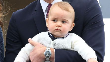 So, the latest news of Prince George is his 2nd #birthday celebration! #RoyalCuteness = #Cutest moments = #CutePictures. What are you waiting for then? Hit on the link NOW!!http://thechampatree.in/…/…/23/latest-news-of-prince-george/ #PrinceGeorge