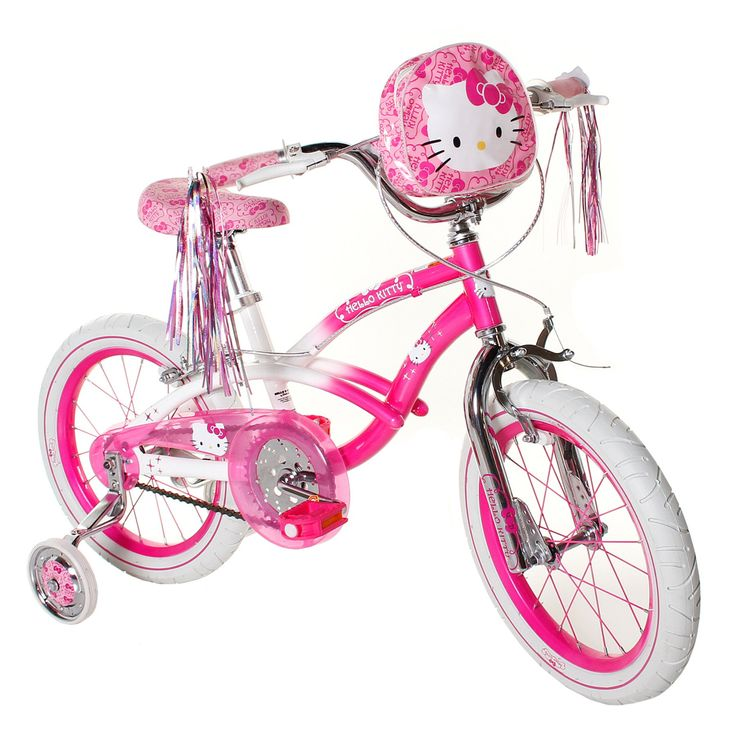 Hello Kitty 16 in. Girls Bike - 805381