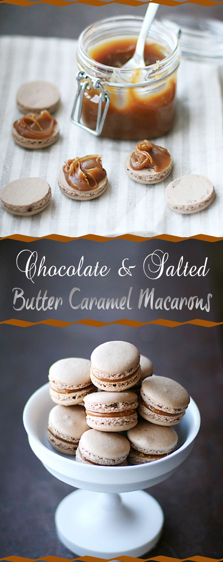 1000+ images about Macarons!! Yay!!! on Pinterest | Macaroons, Macaron ...