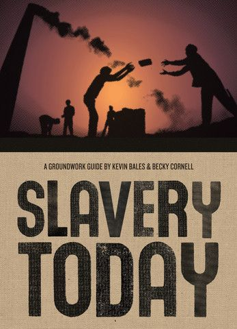 Slavery Today by Kevin Bales & Becky Cornell. Twenty-seven million people -- young and old, men and women -- are locked in bondage worldwide. Slavery Today traces the products created by this inhuman system from the jungle and farm through the global markets and into our lives and homes.  Co-authored by the world's leading experts on modern slavery, it unpacks the controversies over prostitution and the buying back of slaves while setting out solutions and demonstrating how readers can get…
