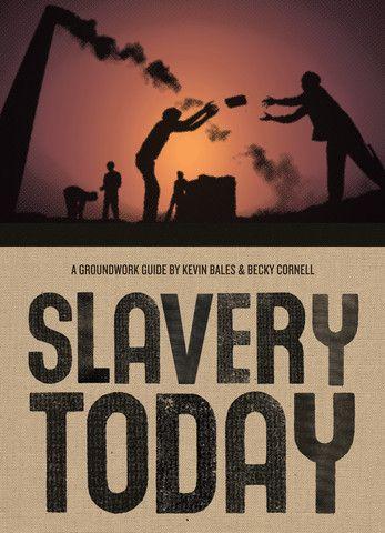 Slavery Today – House of Anansi Press
