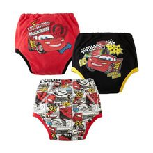 US $8.59 3pcs Reusable Baby Training Pants Infant Waterproof Pant Toddler Potty Underwear Newborn Boy Girl Swimming Diapers Nappy Panties. Aliexpress product