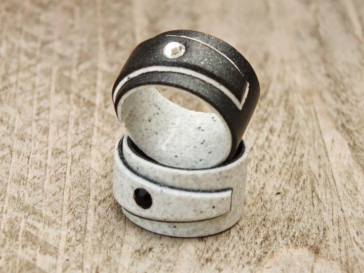 craftliners: polymeer klei