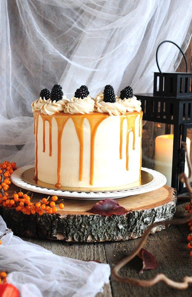 Одноярусный торт - оформление mini, 1750р/кг