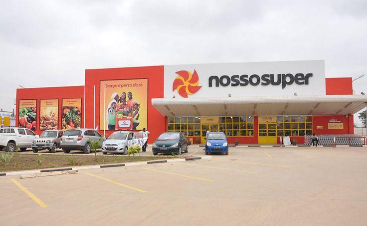 O Odebrecht Africa Fund administra investimentos em varejo, mineração e energia na África. Entre seus ativos estão a rede de supermercados NossoSuper (foto), a maior de Angola, com 31 lojas; a Companhia de Bioenergia de Angola, produtora de açúcar, etanol e energia elétrica; Belas Shopping, o maior centro comercial de Luanda.