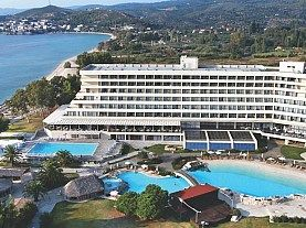 PASTE 2014 Grecia - Neos Marmaras - Hotel Sithonia Beach 5*