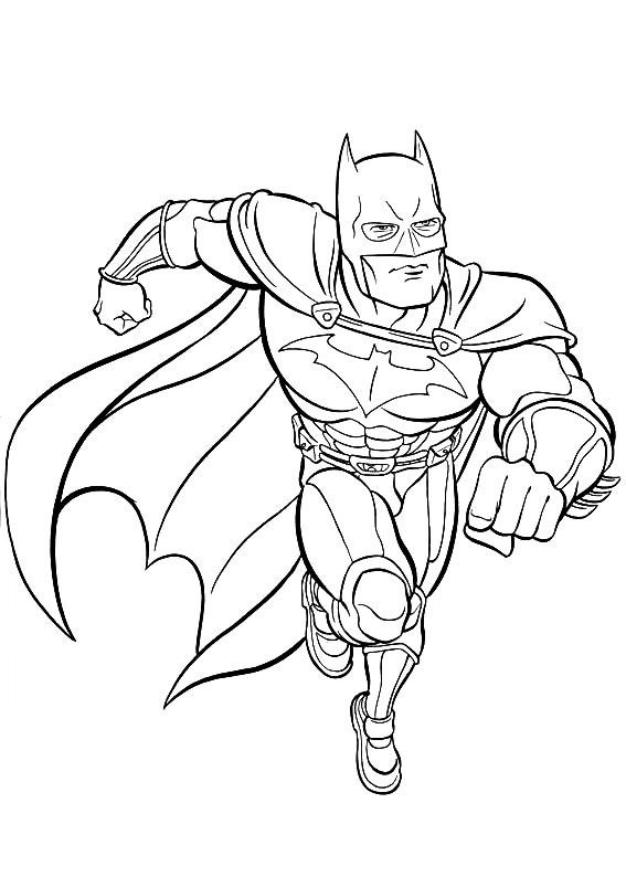 find this pin and more on super heroes coloring page