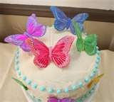 butterfly cake: Cakes Ideas, Birthday Parties, Parties Ideas, Cakes Close, Butterflies Cakes, Girls Cakes, Butterflies Parties, Birthday Ideas, Birthday Cakes