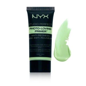 Check out exclusive offers on NYX Studio Perfect Photo Loving Primer - Anti-Redness - Green at DermStore. Order now and get free samples. Shipping is free!