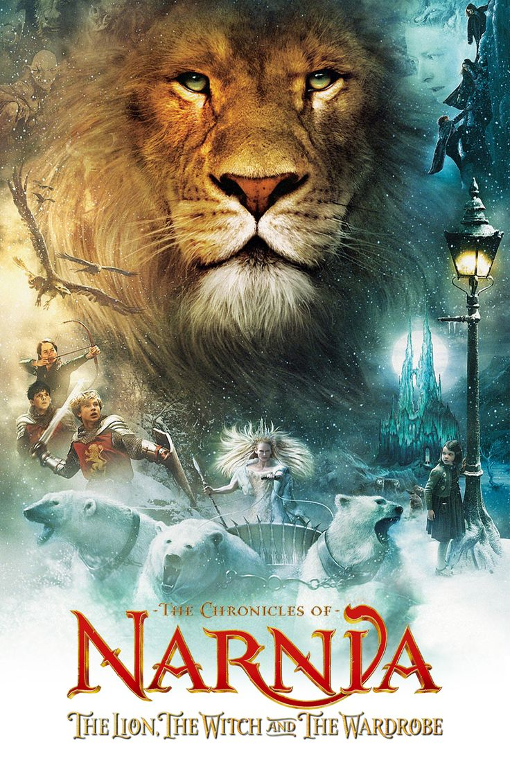 The Chronicles of Narnia The Lion, the Witch and the Wardrobe: