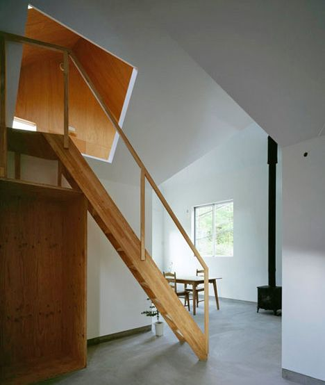 17 Best Images About Attic Stairs Ideas On Pinterest