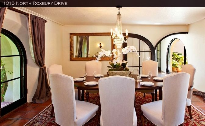 | Historic estate once owned by Diane Keaton, Madonna & Harry Cohn sold ...
