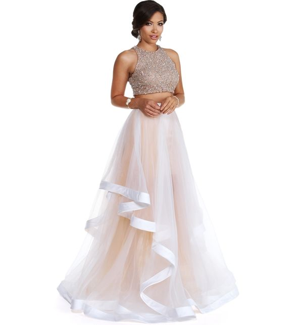 White Chocolate Wedding Dress Say Yes To The Dress