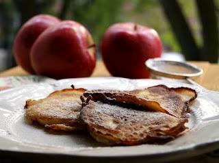 My apple pies