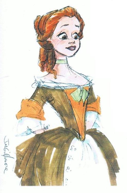 the importance of inner beauty in the story of beauty and the beast The many versions of beauty and the beast provide ample fodder for interpretation scholarly analyses of the tale abound and with them come many lenses through which the story is examined (feminist, jungian, and so forth.