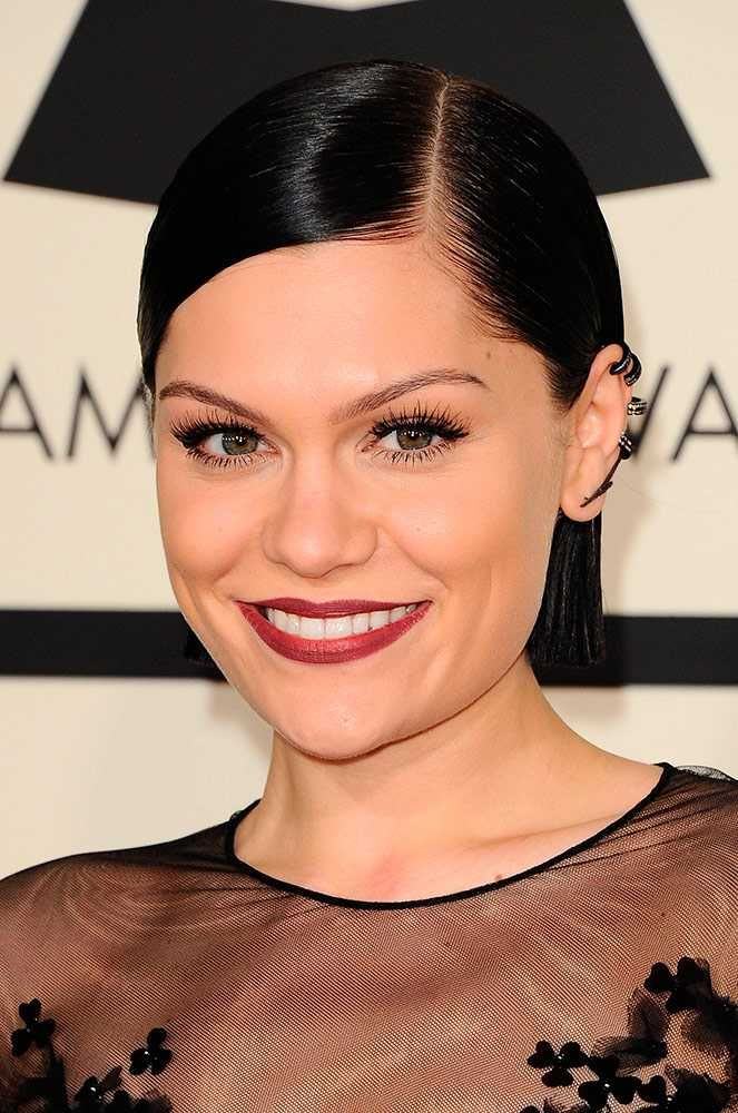 The Grammy Awards 2015: Best Beauty | Fashion, Trends, Beauty Tips & Celebrity Style Magazine | ELLE UK