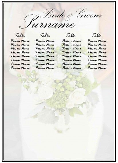 Best Wedding Table Plan Ideas Images On   Wedding